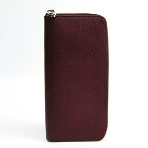 Louis Vuitton Taurillon Zippy-Wallet- #N6535V42O
